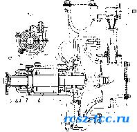 Тахометр тс-1 пожарного насоса схема